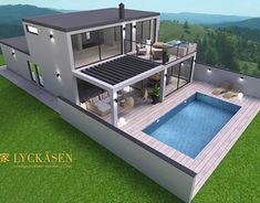 Interior Architecture, Interior Design, New Work, My Design, Furniture Design, Villa, Behance, Profile, Gallery