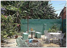 Patio posterior. Cienfuegos, Outdoor Furniture Sets, Outdoor Decor, Villa, Patio, Home Decor, Decoration Home, Room Decor, Home Interior Design