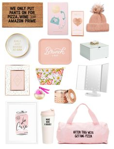 Gifts For Her, Gifts Under $50, Holiday Gift Guide For Her, Gifts For Your Best Friend