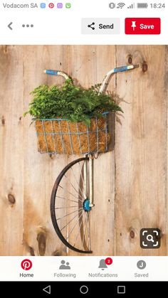 Plant Hanger, Garden Art, Planter Pots, Home Decor, Decoration Home, Room Decor, Home Interior Design, Yard Art, Home Decoration