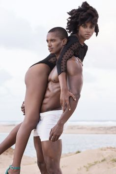 Mmm this beautiful couple can marry me today. So beautiful and sexy. My Black Is Beautiful, Beautiful Couple, Black Love, Black Couples, Cute Couples, Handsome Black Men, Poses, Black Girls Rock, Black People
