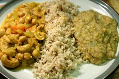 """Rachel Kurtz of """"Kitchsplosion"""" shares her recipe for Fridge and Pantry Curry"""