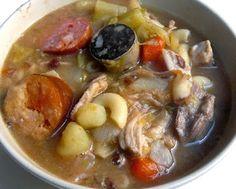 Sopa Caramela. Palmela, Portugal