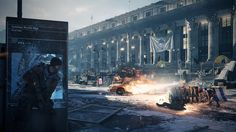 1920x1080 px tom clancys the division pic desktop by Crandall London