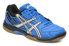 Asics Gel Squad 2 Men - Blue
