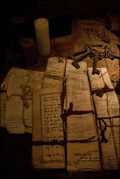 Papyrus. #magic #wicca #witchcraft #pagan