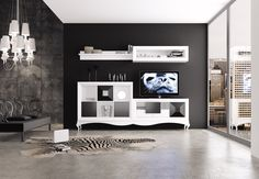 #Salon #design #contemporaneo