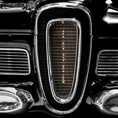 Edsel - 1958