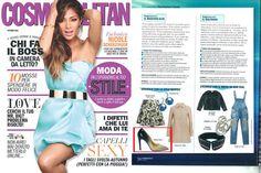 #CosmopolitanIT - October 2014