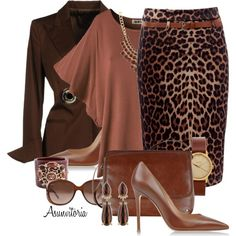 """""""Sin título #1617"""" by asunvitoria on Polyvore"""