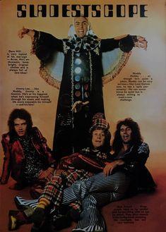 Classic Rock And Roll, Rock N Roll, Boys Keep Swinging, Top 20 Hits, Slade Band, 70s Glam Rock, Noddy Holder, Uk Singles Chart, Heavy Rock