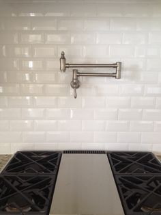 what color is my subway tile grout a kitchen remodel