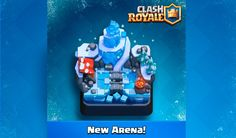 Clash Royale: If you've ever known Clash of Clans, a famous strategy game from Supercell, then the developer has released a new game called Clash Royale Clash Royale, Video Game Backgrounds, Gem Online, Planet Coaster, Game Calls, Soccer Games, Game Assets, Strategy Games, Clash Of Clans