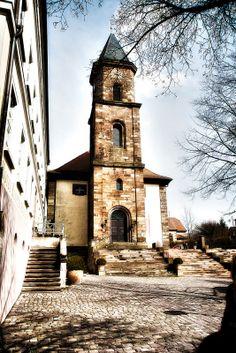 Kloster Hornbach, Pfalz