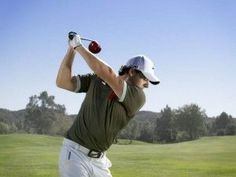 It's Official: Rory McIlroy Signs with Nike Golf