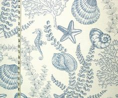 Also digging a sealife toile...