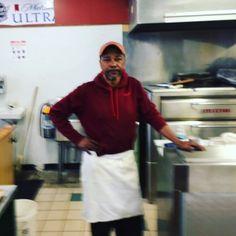 #UnitedMart #NorthChili #NY #NewSignee #Owner  Jeff Worthington is #proud to be a part of the #green initiative. #BuffaloBiodiesel #Green #Eco #Bio #EastCoast #NY