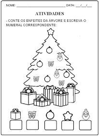 Christmas Worksheets, Christmas Math, Christmas Activities, 4 Year Old Activities, Educational Activities, Activities For Kids, Preschool Spanish, Math Games For Kids, Kindergarten Learning