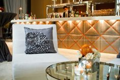 #KehoeDesigns- Luxe Wedding at Trump Towers