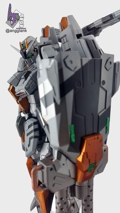 Painted Build: MG 1/100 MSZ-006-3B Zeta Gundam 3B Type [Gray Zeta] - Gundam Kits Collection News and Reviews