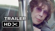 COMING SOON - GRANDMA  - Lily Tomlin, Julie Garner ..........(Self-described misanthrope Elle Reid has her protective bubble burst when her 18-year-old granddaughter, Sage, shows up needing help. The two of them go on a day-long journey that causes Elle to come to terms with her past and Sage to confront her future.)