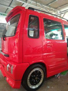 Suzuki Wagon R, Toyota Hiace, Suzuki Jimny, Old School Cars, Dan