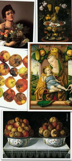 little augury: Strange Fruit