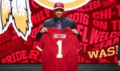Redskins rookie WR Josh Doctson expected to play Monday night = Washington Redskins first-round draft pick Josh Doctson will likely make his NFL debut on Monday night against the Pittsburgh Steelers. According to National NFL Insider Ian Rapoport, Doctson is expected to be.....