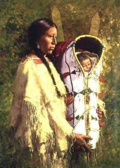 I need websites about native americans in art.?