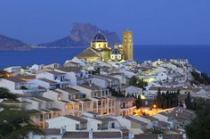 Altea #alicante