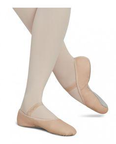 205 Full Sole Daisy (Ballet Pink)