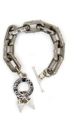 Edie Chain Bracelet
