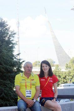 Ramón Torralbo, entrenador de Ruth Beitia, está preparado para reir en Río, una entrevista de Atletismo Español... http://www.rfea.es/web/noticias/desarrollo.asp?codigo=8626#.VoD0nUkunqA