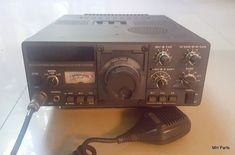 """FOR ONLY US/ 270 POR SOLO US/270 FREE SHIPPING  Kenwood TS-120S Solid State HF SSB/CW Transceiver Working Collectors + SHIPPING  You can Buy / Usted puede comprarlas en  eBAY: https://www.ebay.com/itm/382492721099  Write Us / Escribanos """"MH Parts always thinking in our Ham Radio stations"""" """"MH Parts siempre pensando en nuestros Radioaficionados"""" #electronic #radio #hamradio #icom #yaesu #kenwood #swap #radioaficionados #radioaficionado #cw #cq #qth #qrz #arrl #amateurradio"""
