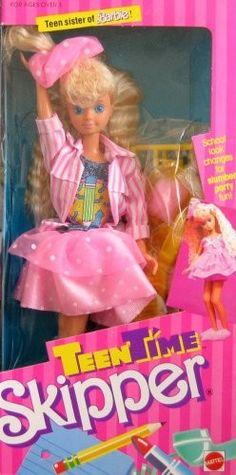 Teen Time 7