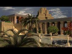 Babylone 3D. Un nuevo proyecto de reconstrucción virtual de las antiguas civilizaciones. #rinconccss