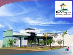 O Porto Seguro Residence & Resort http://www.incorporadorafunada.com.br