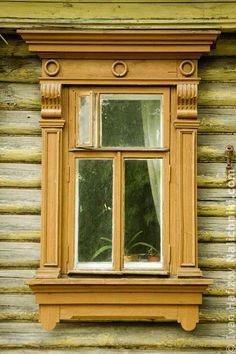 Резной наличник Ростова №14 Door Trims, Window Shutters, Windows And Doors, The Good Place, Woodworking, Architecture, House, Russia, Design