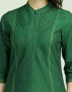 Very Latest & stylish neck designs for shirts kameez 2020 Beautiful & Stunning Designer Kurti Neck Designs, Dress Neck Designs, Salwar Designs, Blouse Designs, Salwar Pattern, Kurta Patterns, Mode Hijab, Indian Designer Wear, Suit Fashion