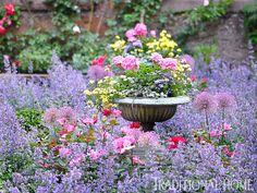 English Gardening