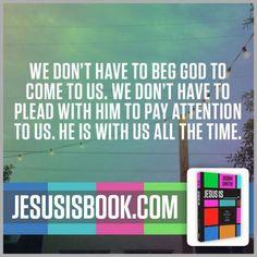 Judah Smith, awesome pastor