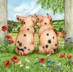 cute piglets xo,