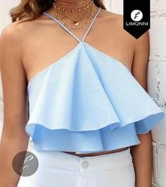Trendy Ideas For Diy Fashion Summer Tees Crop Top Outfits, Girly Outfits, Classy Outfits, Outfits For Teens, Chic Outfits, Trendy Outfits, Dress Outfits, Casual Dresses, Summer Outfits