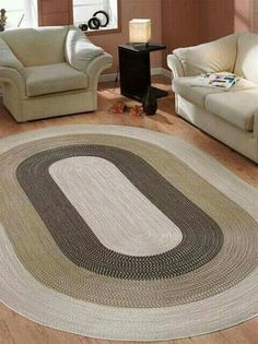 61 Trendy crochet rug oval yarns – Rug making Floor Rugs, Natural Jute Rug, Homemade Rugs, Rugs On Carpet, Textured Carpet, Jute Crafts, Handmade Home, Rugs, Rug Pattern