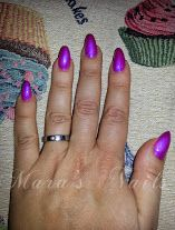Mara's Nails mara.ricca86@gmail.com  3467065197 https://maranail.wordpress.com/