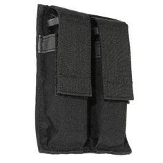 Blackhawk Double Pistol Mag Pouch