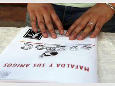 SOY BIBLIOTECARIO: Se editará por primera vez la tira Mafalda en el s...