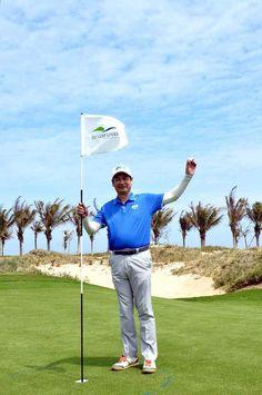 Golfer ghi điểm HIO là anh Trần Phương (sn 1959), đến từ TP.HCM. Anh đã có cú đánh xuất sắc ở hố số 16 Par3 (178 yards). Tổng ...