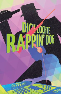 RAPPIN' DOG, a short story by Dick Lochte