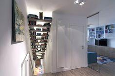 Rozany Potok House Interiors, Poznan, 2014 - neostudio architekci